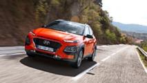 Hyundai Kona Diesel Test Drive