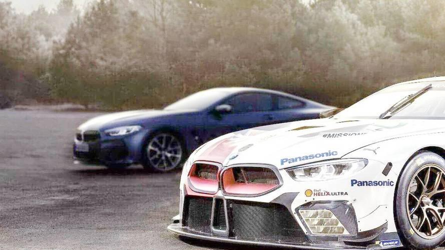 BMW 8 Serisi 15 Haziran'da tanıtılacak [GÜNCEL]