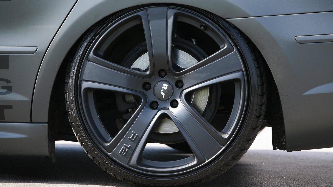 VW Passat CC by KBR Motorsport 31.05.2011