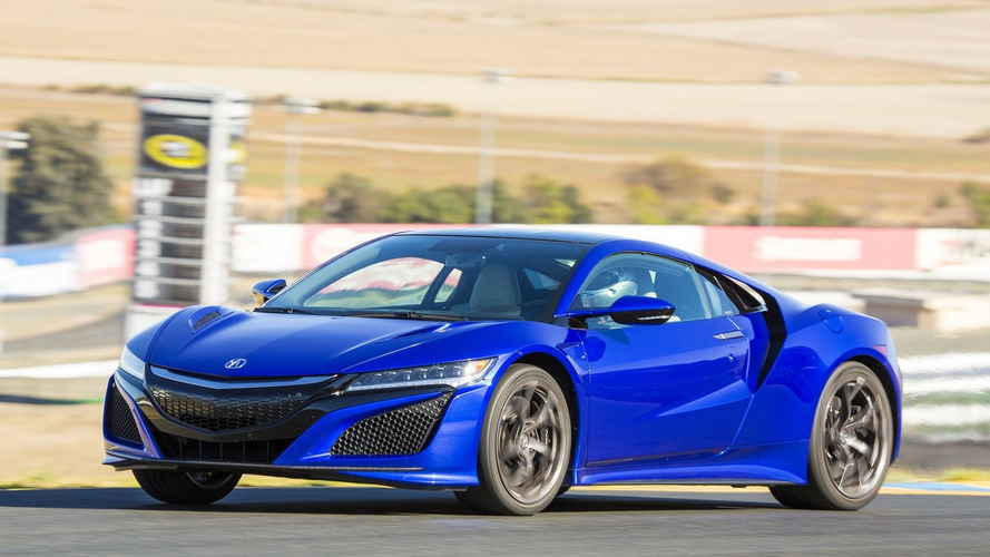 Honda says the $150,000 NSX will target customers upgrading from Porsche 911