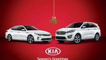 KIA Season's Greetings