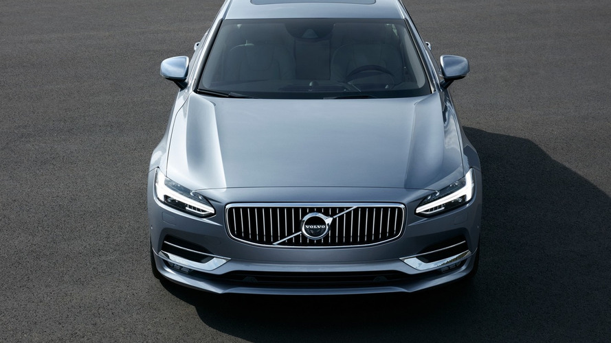 New Volvo S60 reportedly coming in 2017 or 2018