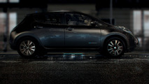 Nissan Fuel Station of the Future
