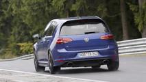 2018 VW Golf R420 (not confirmed) spy photo