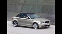 BMW 118d e 123d Cabrio