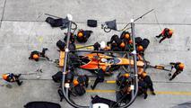Polémicas GP Malasia 2017 F1