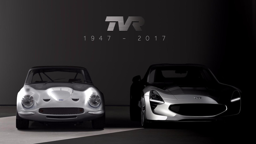 VIDÉO - La renaissance de TVR, ce sera vendredi !