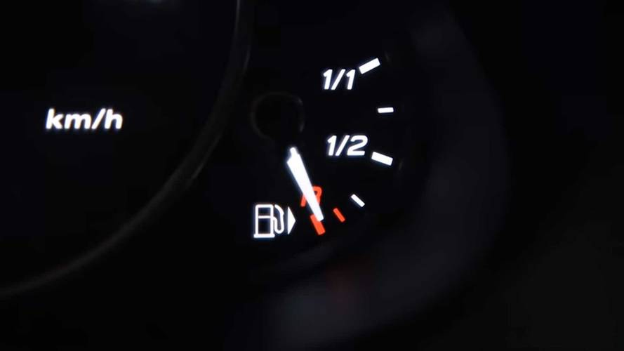 Living Dangerously: How Far Can You Drive On An Empty Fuel Tank
