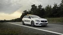 Volvo V60 Polestar - WTCC Safety Car
