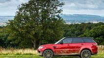 2018 Range Rover Sport