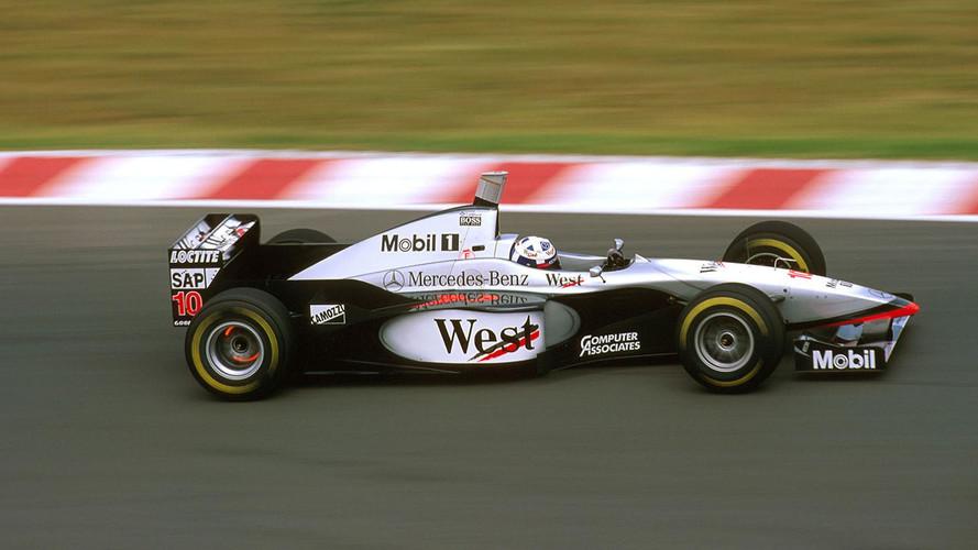 Chantilly - Quatre pilotes de F1 annoncés