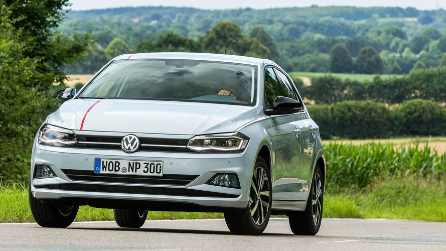 2018 Volkswagen Polo 1.0 TSI 95 First Drive: Like A Golf, But Smaller