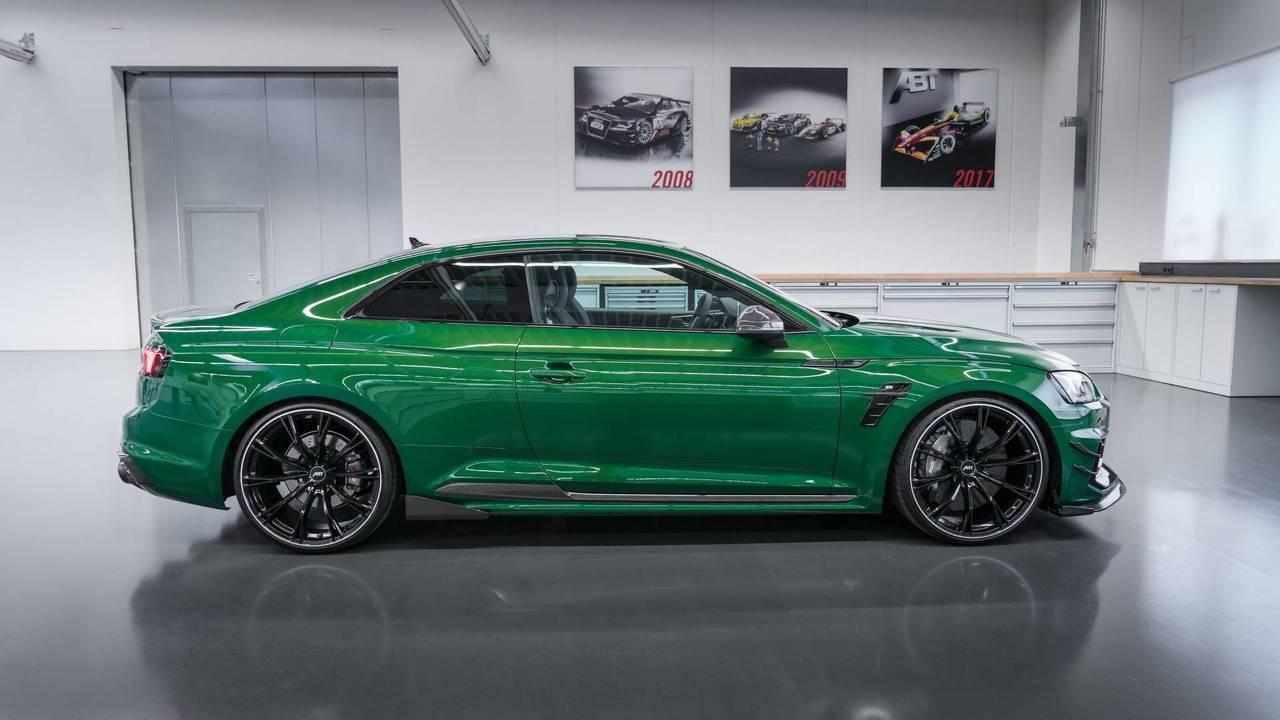 Audi RS5-R de ABT