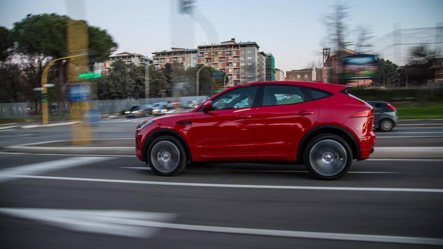 ePrix Roma, con Jaguar tra i cordoli della città eterna