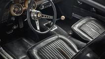 1968 Ford Mustang Bullitt