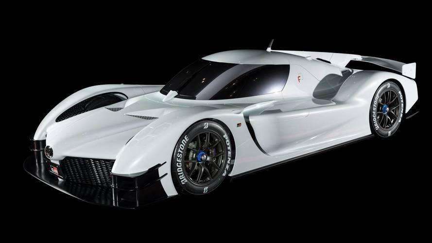 Alonso et Toyota à trois heures d'une première — Heures du Mans