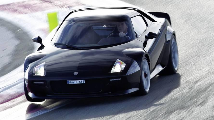 Efsanevi Stratos otomobili yeniden üretilecek!