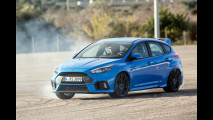 Ford Performance | Fiesta ST 200, Focus RS, Mustang 006