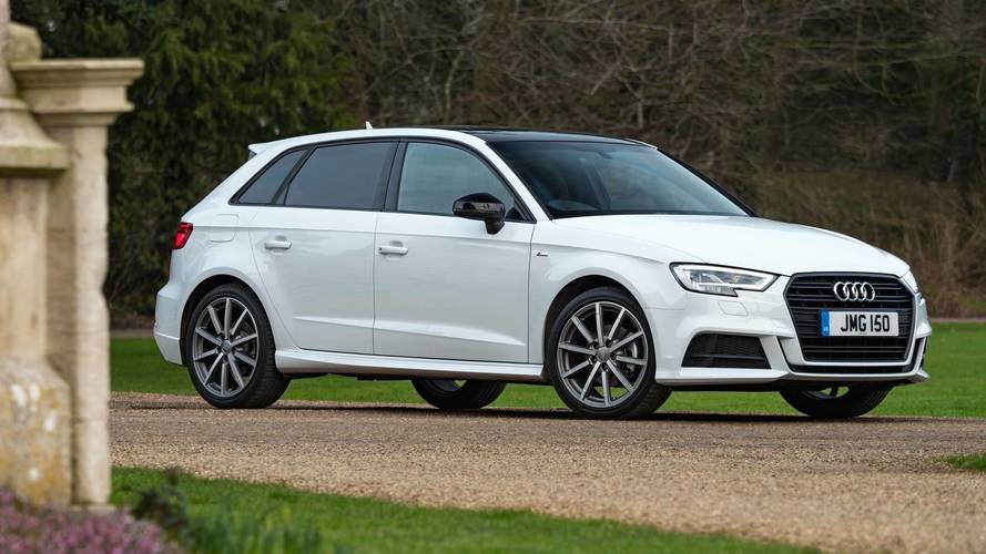 2018 Audi A3 Sportback 1.5 TFSI first drive: The new 2.0 TDI