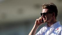 Nico Hulkenberg 10.10.2013 Japanese Grand Prix