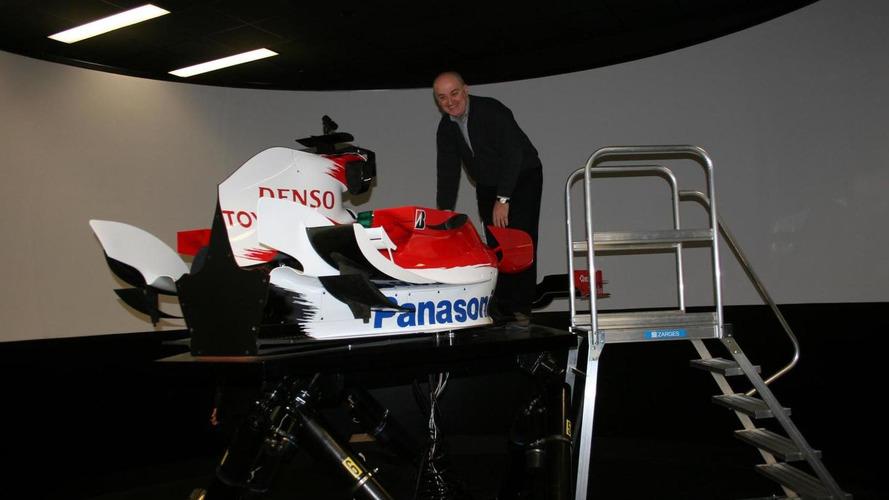 No engine to power Stefanovich's F1 bid