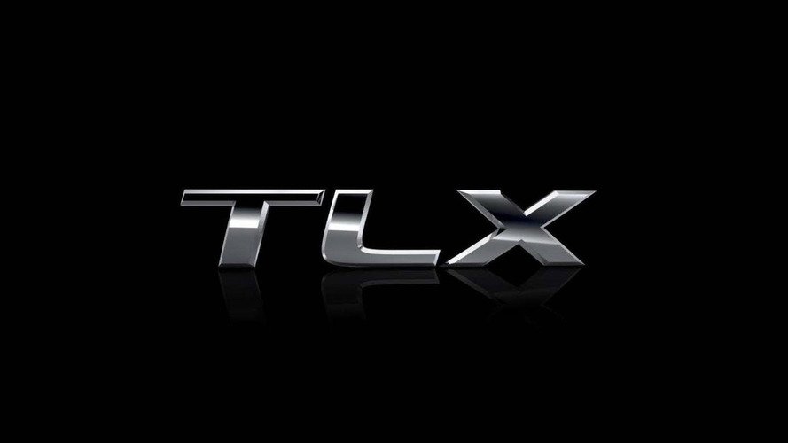 Acura TSX to be axed, TLX concept to debut in Detroit
