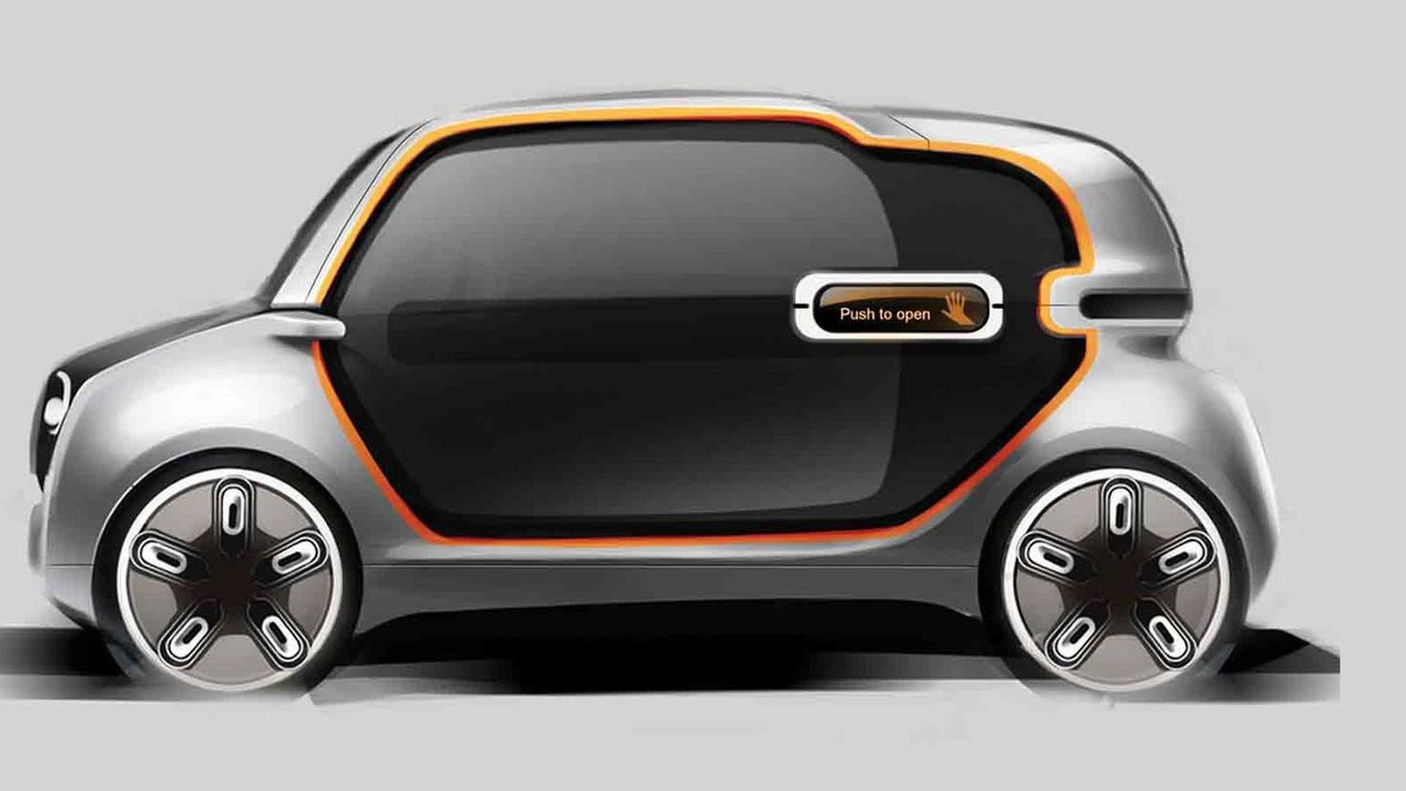 2020 Fiat concept by Royal College of Art students