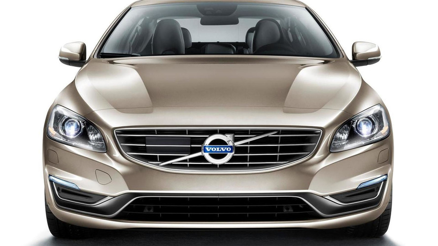Volvo S60L coming to the United States, will be built in China - report