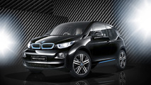 BMW i3 Carbonight JDM Spec