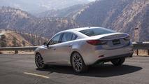 2016 Mazda6