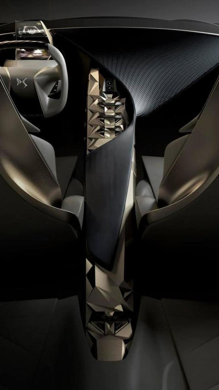 Citroen Divine DS concept