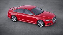 2015 Audi S6 facelift