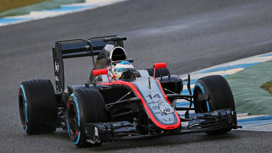 Alonso to sit out Barcelona test