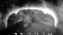 Possible Ford GT350 teaser image