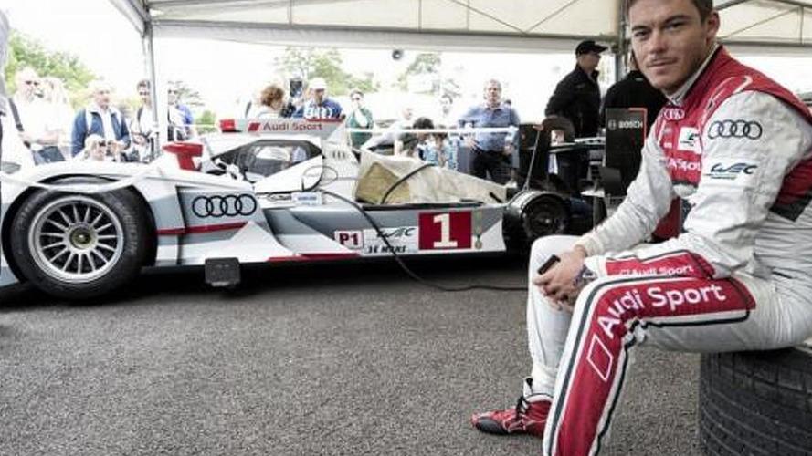 Rumours tip Lotterer for Caterham race debut