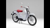 Tóquio: Honda mostra CB1100 com design retrô e futura esportiva compacta