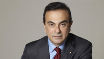 Carlos Ghosn Renault Nissan