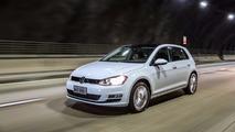 Volta rápida: VW Golf TSI mostra que médios podem ter motor 1.0