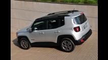 Jeep lança Renegade Longitude com pacote Limited Edition por R$ 91,9 mil