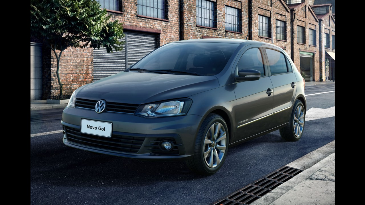 Volkswagen desaba 39,2% no Brasil e tem queda global de 1,3% no trimestre