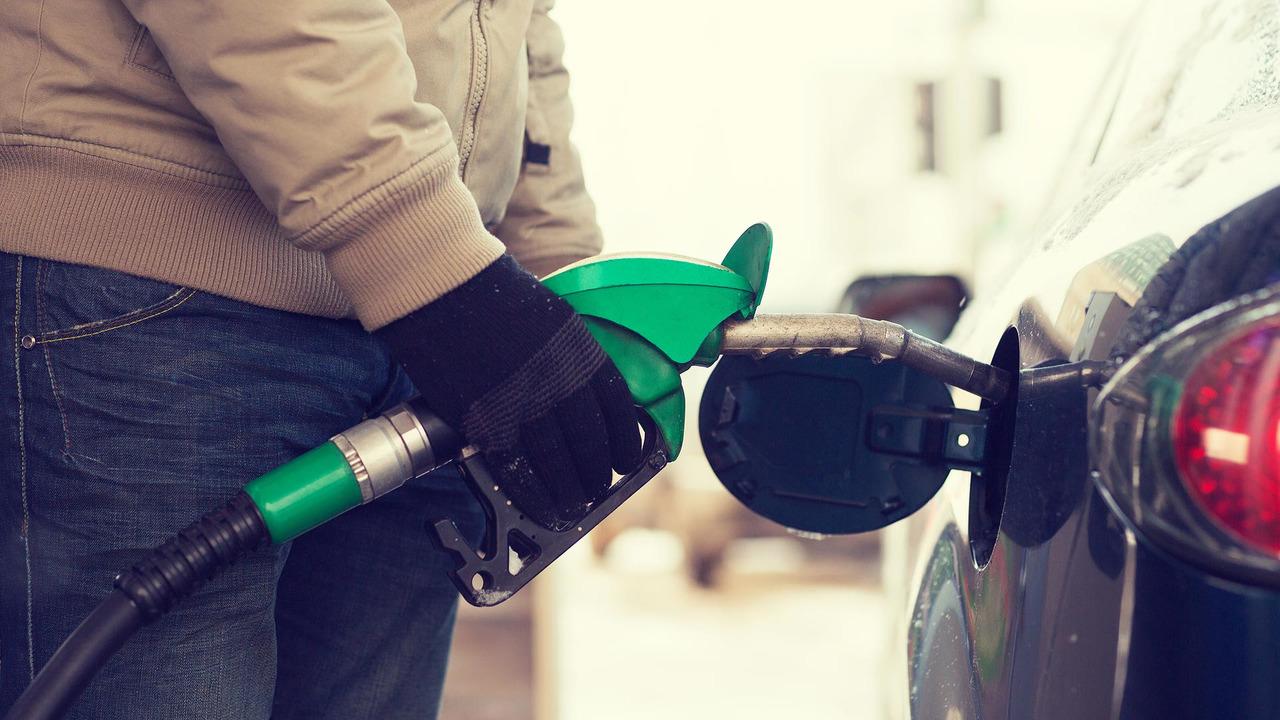 Fuel taxes