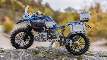 Kit Lego - 2017 BMW R1200