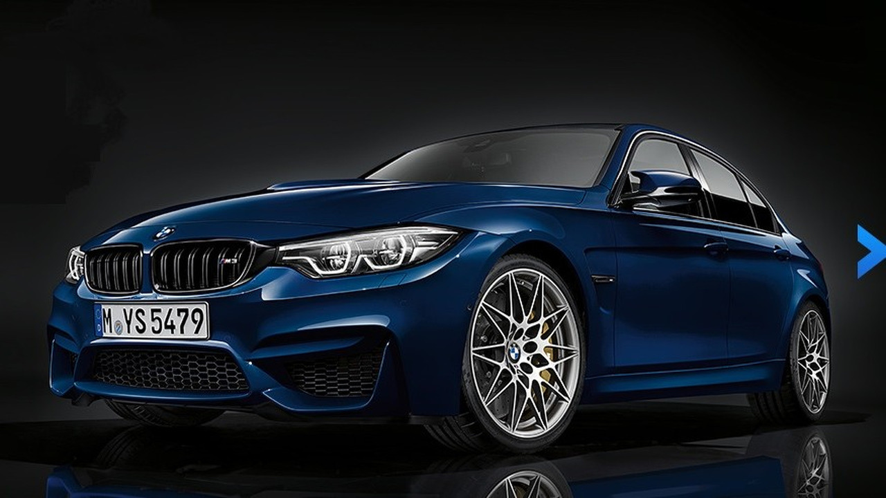 2018 bmw pictures. Contemporary Pictures 2018 BMW M3 Facelift In Bmw Pictures