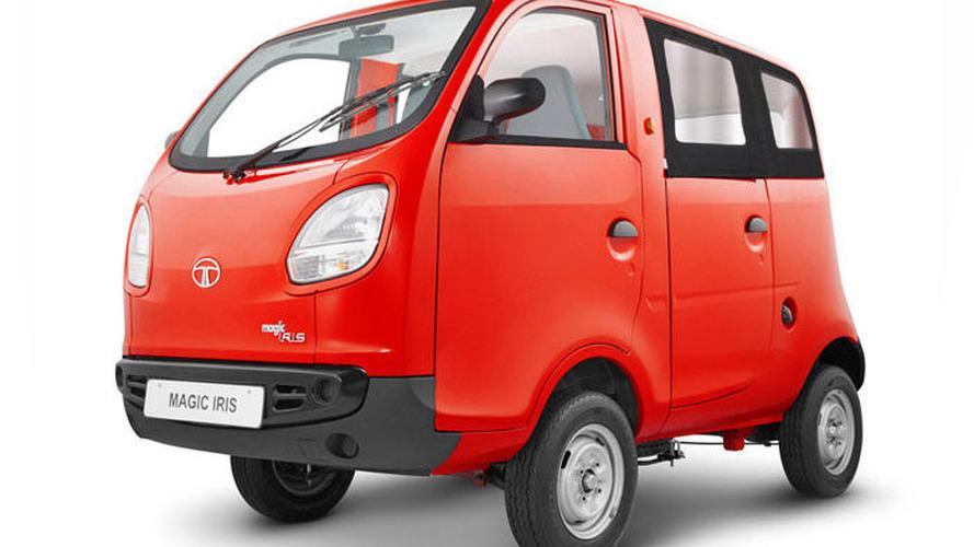 Birbirinden ilginç tasarıma sahip 10 otomobil