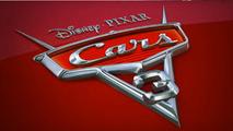 Cars 3 Gerçek Boyutlu Şimşek McQueen