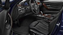 2013 Alpina B3 Bi-Turbo sedan