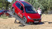 Peugeot SUV Trophy Autocine RACE