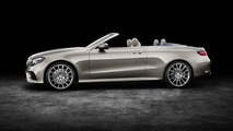 Mercedes Clase E Cabrio 2017