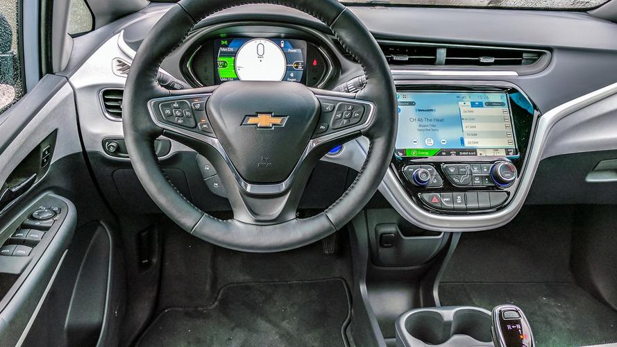 2017 Chevy Bolt EV - Canadian review