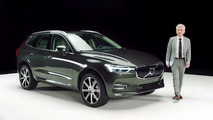 2018 Volvo XC60 video preview